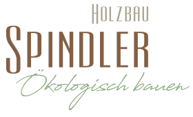Holzbau Spindler Logo