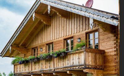 Holzbau Spindler Beuerberg