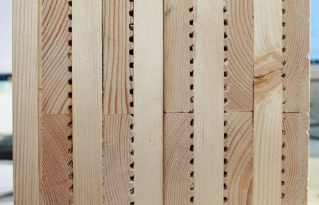 Holzbau Spindler Massivholzhaus